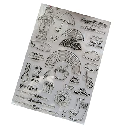 New Transparent Silicone Clear Rubber Stamp Scrapbooking Diy Cute Pattern Photo Album Paper Card Decor Bathing Girl Stamp Ebay Motors