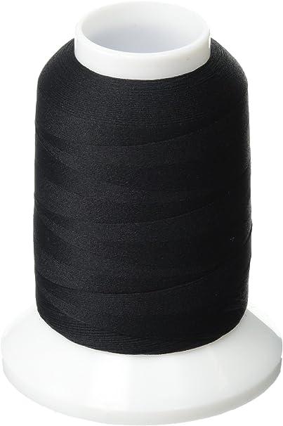 Woolly Nylon black set of two 213YLI