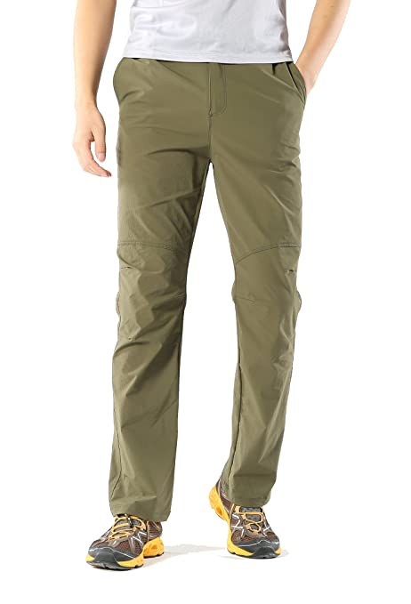 pants for men Hiking cargo