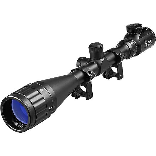 CVLIFE 6-24x50 Hunting Rifle Scope