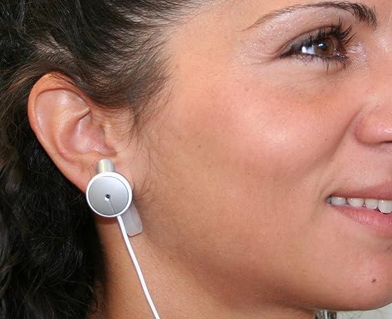 5179a7f1528b07 Dionisio SPORT Auricolari esterni outer-ear per Musica e Sport insieme:  Amazon.it: Elettronica