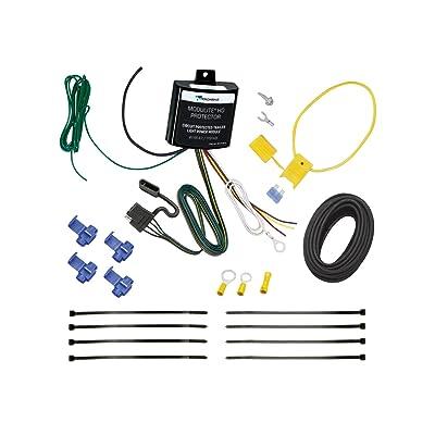 Tekonsha 119148 ModuLite HD Protector Trailer Light Power Module Kit: Automotive [5Bkhe1507381]
