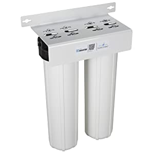 Home Master HMF2SDGC Whole House Water Filter