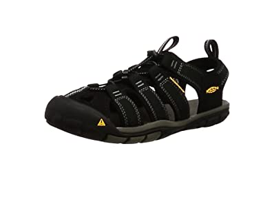 [キーン] KEEN MEN CLEARWATER CNX 1008660 Black/Gargoyle (Black/Gargoyle/7)