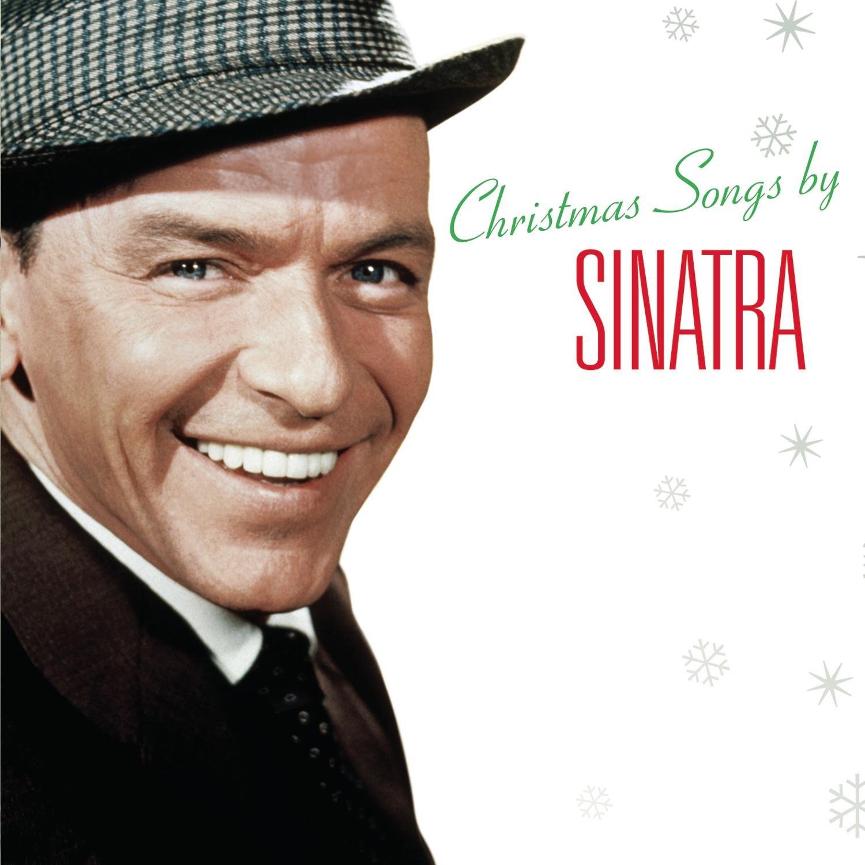 Frank Sinatra - Christmas Songs By Sinatra - Amazon.com Music