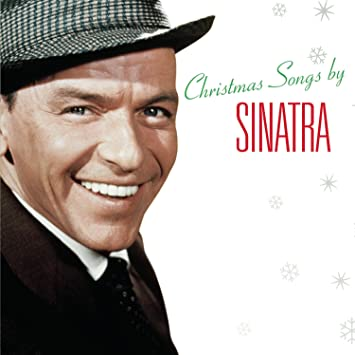 Frank Sinatra Christmas.Christmas Songs By Sinatra