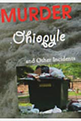 Murder in Ohiopyle Kindle Edition