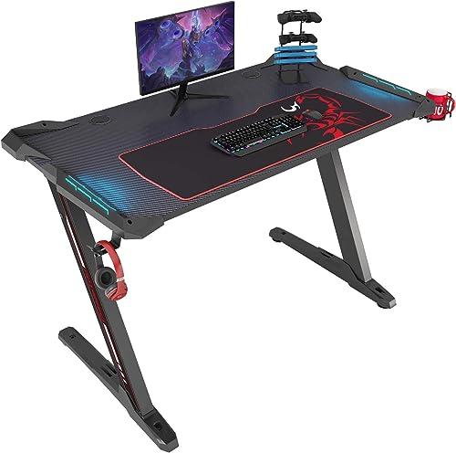 DESIGNA Gaming Desk