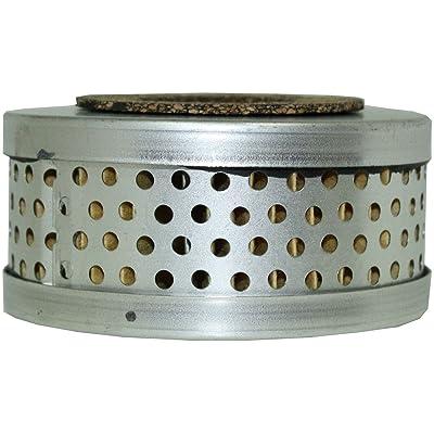 Luber-finer LP1653 Heavy Duty Oil Filter: Automotive