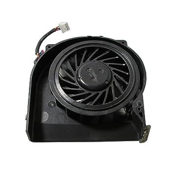 Kompatibel f/ür Lenovo ThinkPad X200 X201 X201i L/üfter K/ühler Fan Cooler FRU:45N4782 2