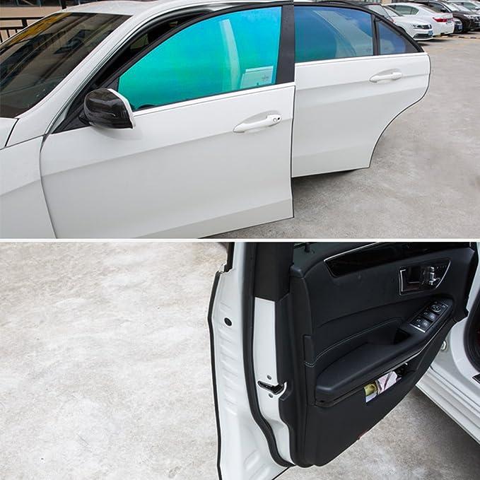 Genuine Hyundai 00239-A6151 Center Console End Cover