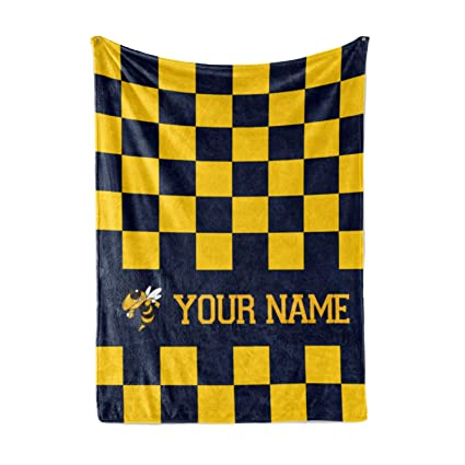 The Northwest Company Officially Licensed Ncaa Georgia Tech Yellow Jackets Ma... Camping & Outdoor