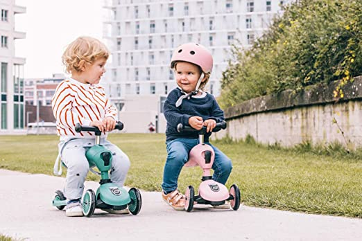Scoot & Ride 3416 - Juguetes de entretenimiento y aprendizaje, unisex
