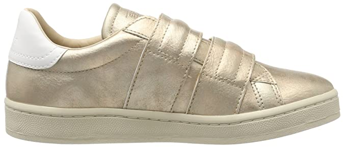 ESPRIT Gunda Velcro amazon-shoes beige