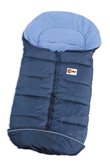 Amazon.com: eurosled Nieve Bebé Snuggly Bolsa: Sports & Outdoors