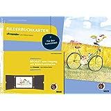 Bilderbuchkarten »Freunde« von Helme Heine: Mit Booklet zum Umgang mit 12 Bilderbuchkarten für das Kamishibai (Beltz Nikolo)