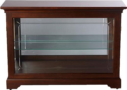 Howard Miller Underhill Curio Display Cabinet