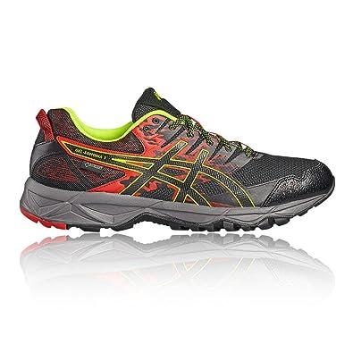 ccea6f784b9dad ASICS Gel Sonoma 3 GTX Trail Laufschuhe - 50.5  Amazon.de  Schuhe ...