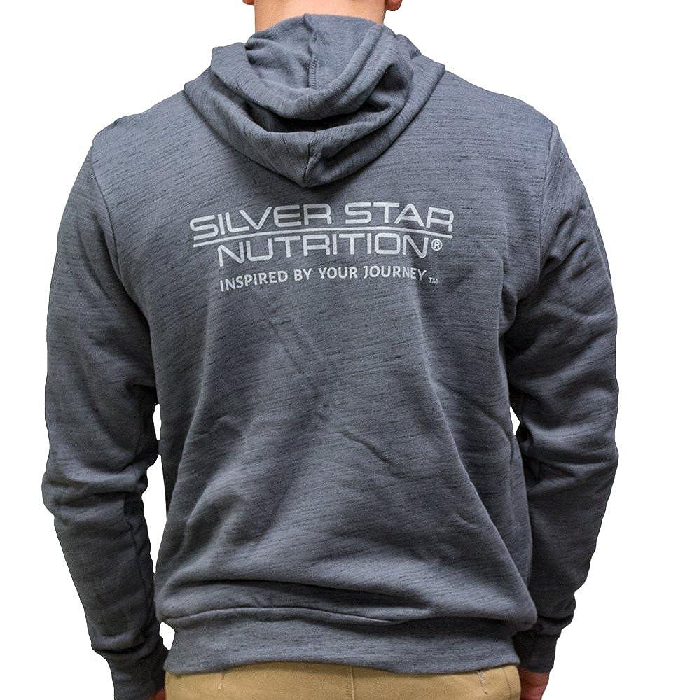 Silver Star Nutrition Element Hoodie