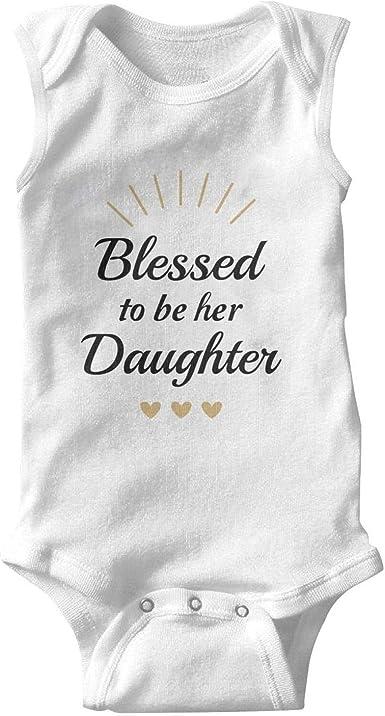 I Love Beer Infant Baby Sleeveless Bodysuit Romper