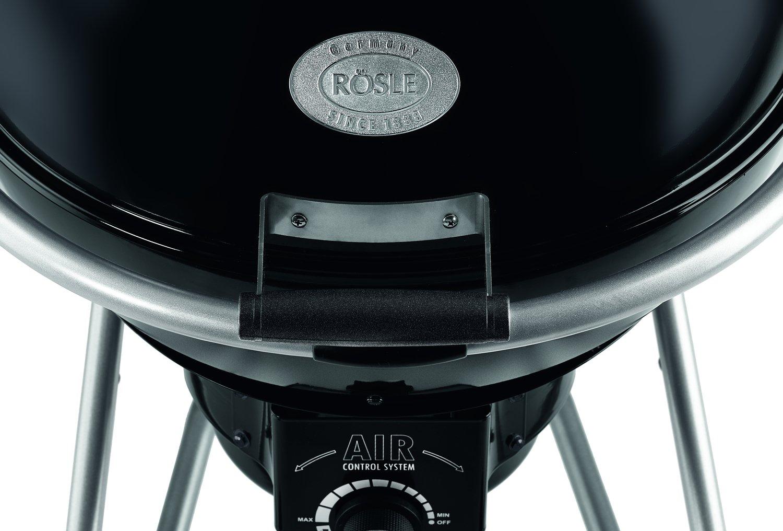 Rösle Gasgrill Kaufen : Rösle grill was kann der kugelgrill was leistet der gasgrill