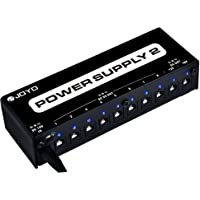 JOYO JP-02 Guitar Effect Pedal Power Station - Multi-Output