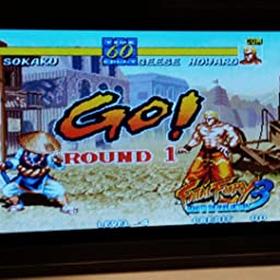 Amazon シュミ X12 青春版ポータブルゲーム機 5インチhd大画面 Md Ps アーケード互換 多機能レトロゲーム機 ダブルレバー付き その他のゲーム機種本体全般