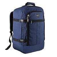 Cabin Max Metz Flugzugelassenes Backpack Groß leichtgewicht Handgepäckstück 55x40x20cm …