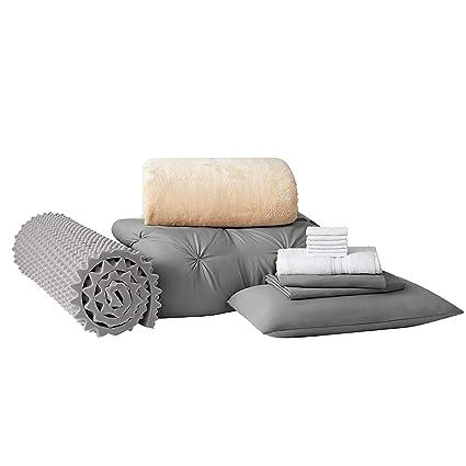 Amazon com: College Dorm Essentials Pack - Twin XL - Pin