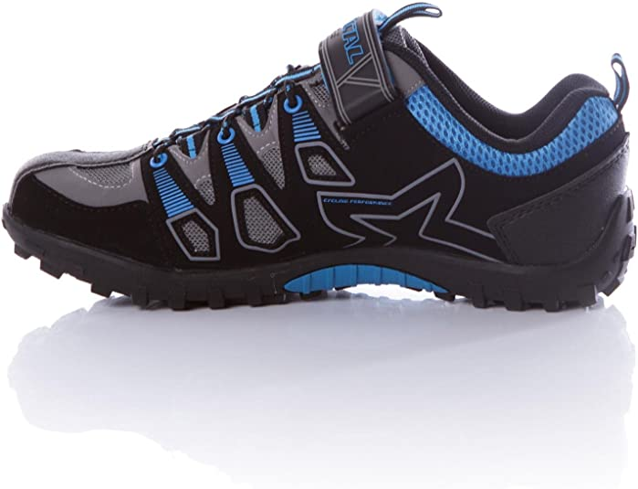 MITICAL Zapatillas Ciclismo (Talla: 46): Amazon.es: Zapatos y complementos