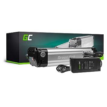 GC® Batería E-Bike 24V 10.4Ah 250Wh Pedelec Silverfish con ...
