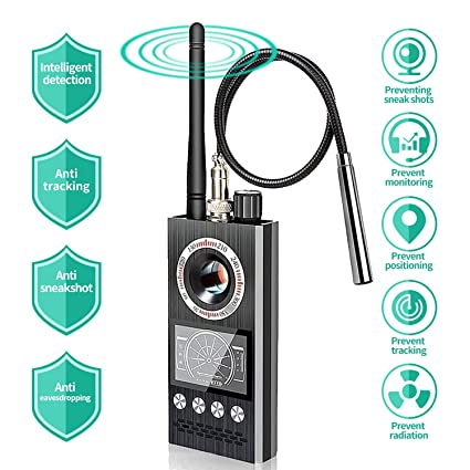 Amazon.com: Detector de insectos con alarma automática ...