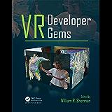 VR Developer Gems (English Edition)