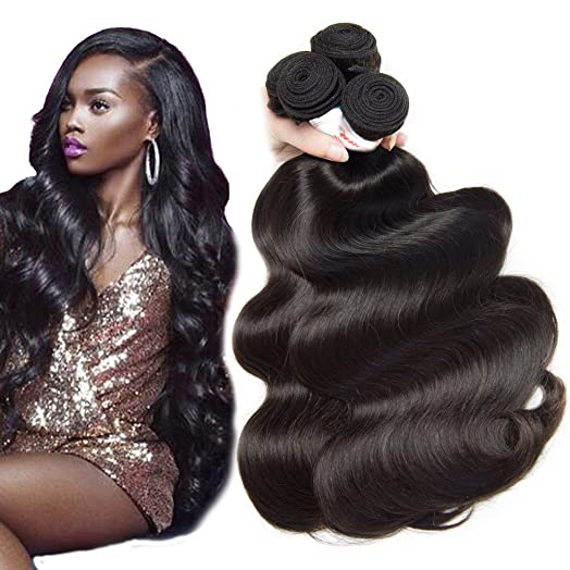 Tuneful hair 18 20 22 inch brazilian virgin hair body wave wet and tuneful hair 18 20 22 inch brazilian virgin hair body wave wet and wavy 3 bundles pmusecretfo Image collections