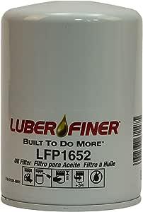 Luber-finer LFP1652-12PK Heavy Duty Oil Filter, 12 Pack