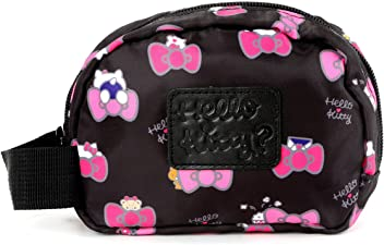 48489a1bc575 Hello Kitty Cosmetic Pouch  Hide   Seek
