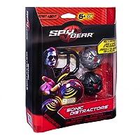 Spy Gear 6021509 - Bolas espías