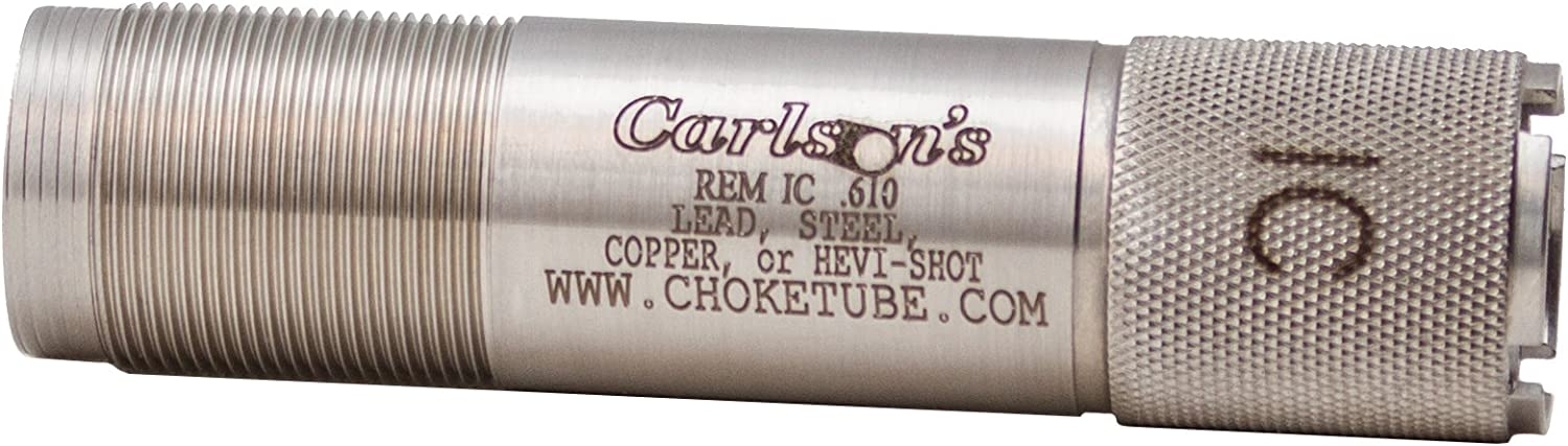 Carlsons, Remington Sporting Clay Choke Tube, 20 Gauge, Sport Clay Improved Cylinder .610 71s4eC4jYEL