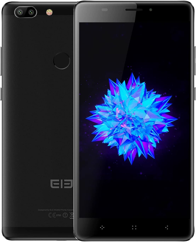 Elephone España] Elephone C1 MAX Smartphone 4G LTE 6.0inch HD 1280 ...