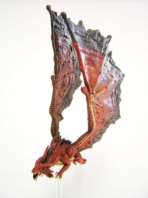 D&D 1x 044 ROT Dragon - Large Figure - Tyranny of Dragons