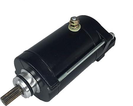 Hity Motor 18436N Starter For Yamaha Personal Watercraft VX1100 VX1100A WaveRunner VX