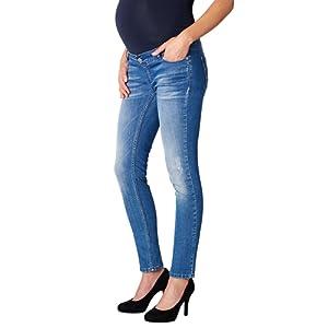 Noppies Otb Slim Macy 70201, Jeans-Maternité Femme
