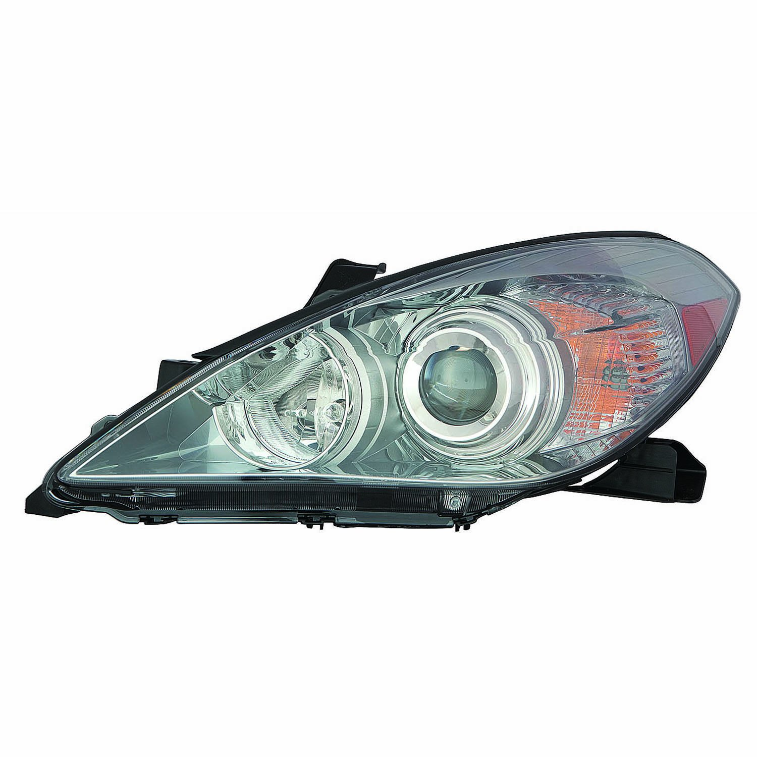 PartsChannel TO2502186 OE Replacement Headlight Assembly