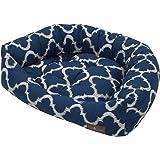 Jax and Bones Monaco Everyday Cotton Napper Dog Bed