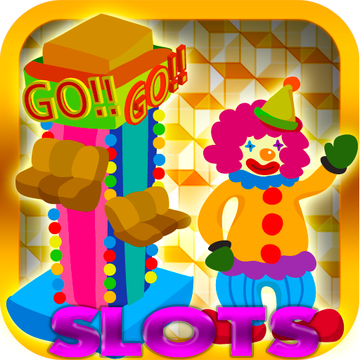 - Circus Theme Park Casino Slots Free Game Tiny Toys Bash Slots Free HD for Kindle Multi Reel Tumbling Bonus Multiline Slots Payline Jackpot Combos Saga Loops