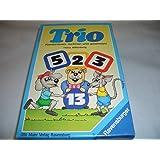 Ravensburger 23132 - Trio
