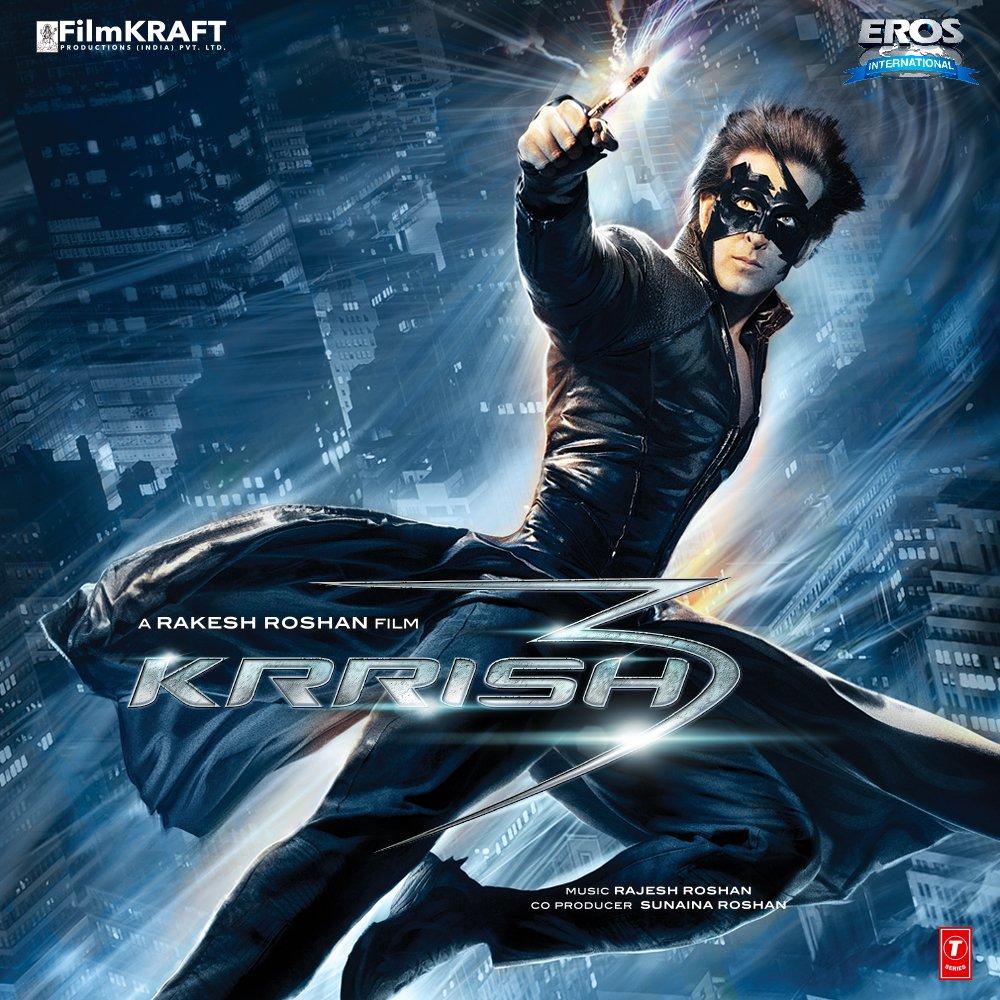 Image result for krrish 3