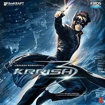 Krrish 3 Blu Ray Amazon Ca Hrithik Roshan Vivek Oberoi