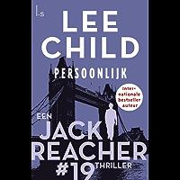 Persoonlijk (Jack Reacher Book 19)
