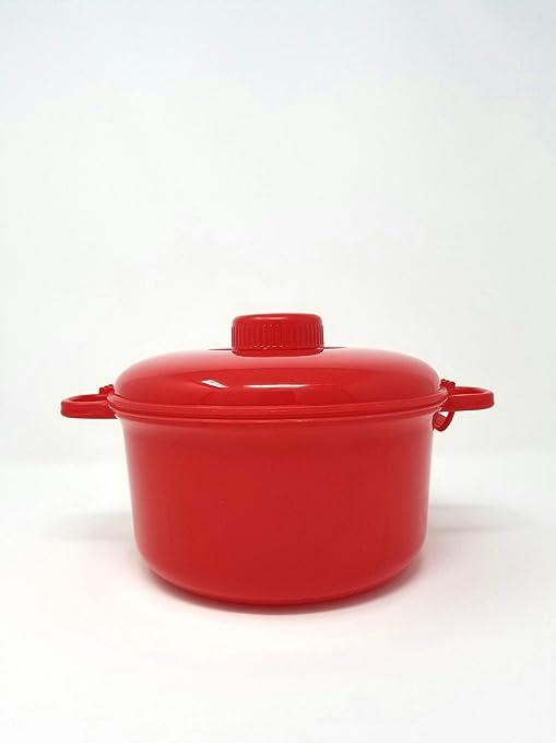 Amazon.com: Práctica olla a presión Gourmet Micromaster ...